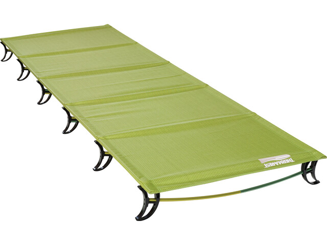 Therm-a-Rest LuxuryLite UL Cot Large green